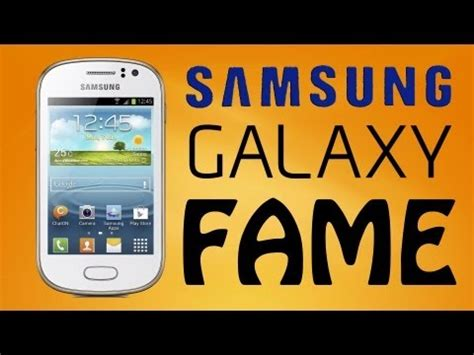 themes galaxy fame samsung galaxy fame video clips