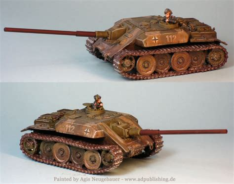 s tank destroyers images of war books agis page of miniature painting and gaming panzer prototypes