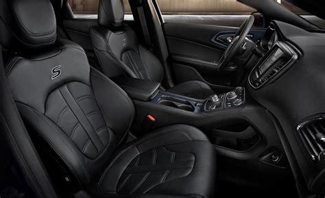 2015 chrysler 200 interior 2017 2018 best cars reviews