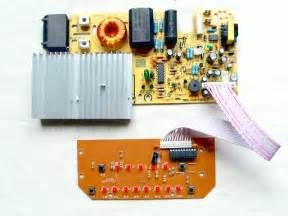 Induction Heating Cooktop Induction Heating Electronics Hobby