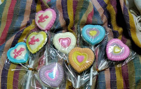 Cetakan Coklat Mili 07 Stick de alghin cake cookies stick coklat