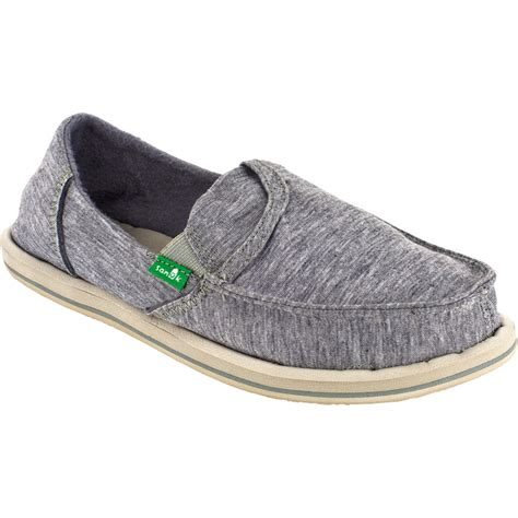 sanuk pocket fleece shoe s backcountry