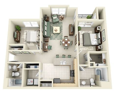 2 bedroom apartment walk to train apartments for rent 50 two quot 2 quot bedroom apartment house plans ensuite