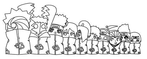 imagenes de itachi para dibujar a lapiz akatsuki para dibujar imagui
