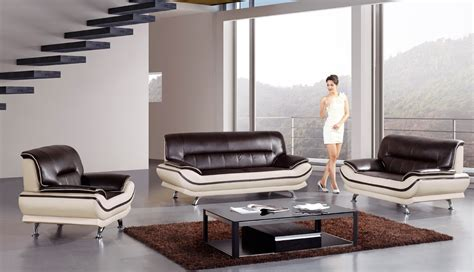 6 living room set modern living room set slick furniture