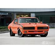 1969 Pontiac GTO  Back On Top Hot Rod Network