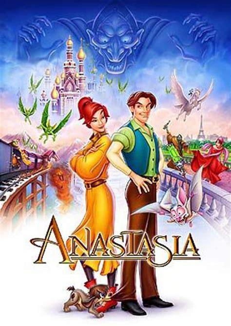 wallpaper anastasia disney anastasia 1997 movies film cine com