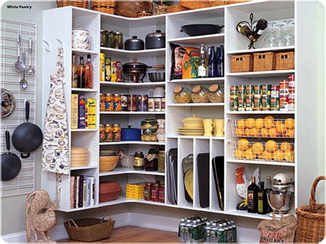kitchen closet organizer mealtimes blog
