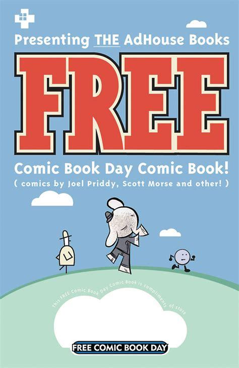 flying colors comics flyingcolorscomics freecomicbookday2004