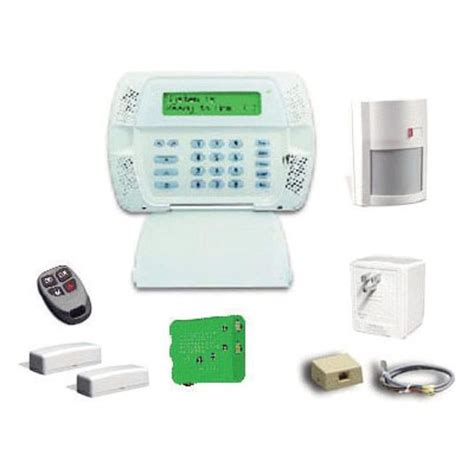 wireless alarm system dsc powerseries 9047 wireless alarm