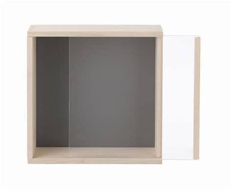 regal 30 x 30 display box vitrine 30 x 30 cm ferm living regal
