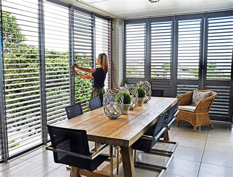 aluminium shutters fair price blinds adelaide