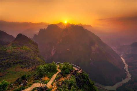 viet nam or vietnam top mountains in vietnam that are worth climbing