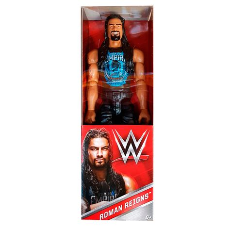figure 12 inch 12 inch reigns figure 3 count