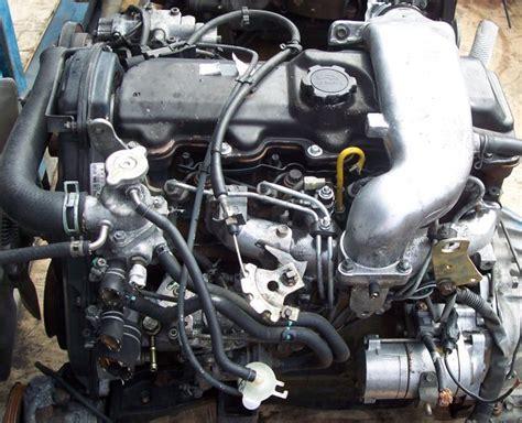 Toyota Truck With Diesel Engine Toyota Trucks With Diesel Engines Autos Post