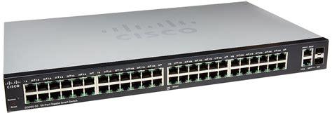 Switch Hub 48 Port Cisco cisco switch 48 port 10 100 ethernet smart switch no poe