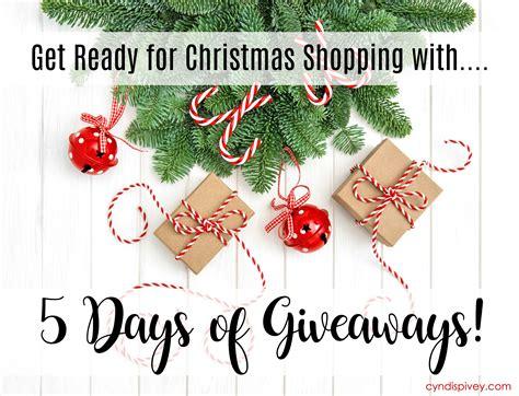 Giveaways Christmas - christmas giveaways christmas decore