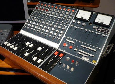 neve recording console 4 small neve classic desks funky junk