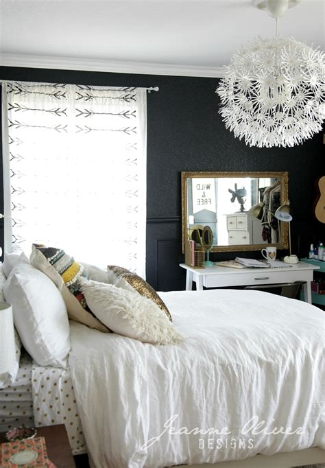 young lady bedroom ideas amazing teen girl s bedroom makeover decoholic