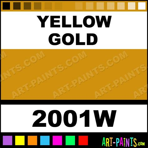 yellow gold color wheels paints 2001w yellow gold paint yellow gold color sports
