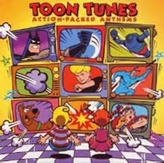 cartoon themes cd the first ultimate cartoon theme cd collection