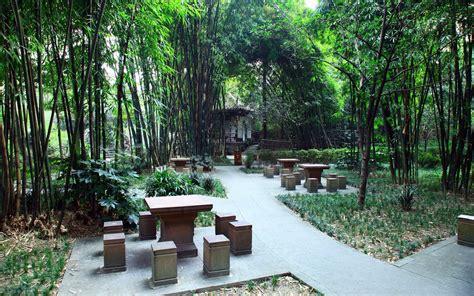 China Garden by Garden Wallpaper 755336