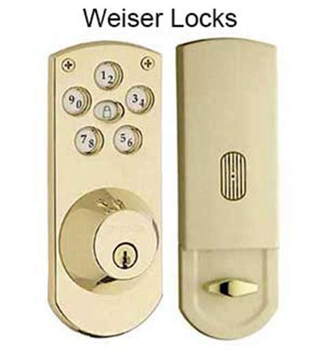 Weiser Door Knob Installation by Commercial Residential Door Hardware All Top Brands