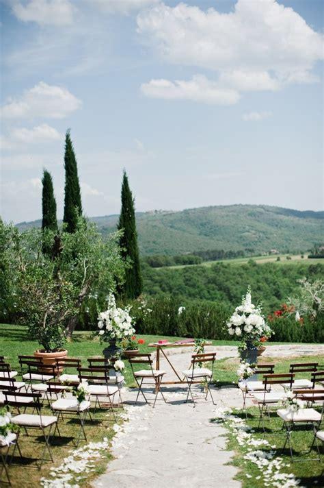 Casa Cornacchi by Southern Tuscany Wedding At Casa Cornacchi Modwedding
