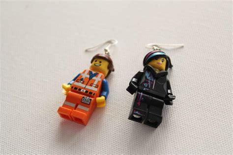 lego  inspired diy earrings allfreejewelrymakingcom