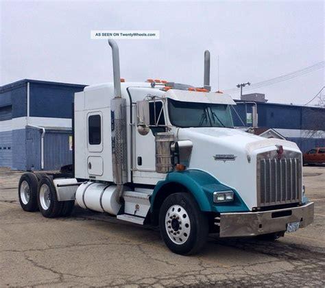 kenworth tractor trailer 404 not found