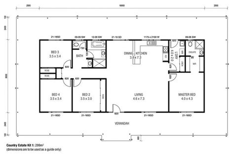 open plan floor plans australia 17 best images about homes aussie style on pinterest