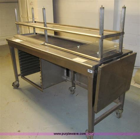rolling stainless steel work table rolling stainless steel work table stainless steel work