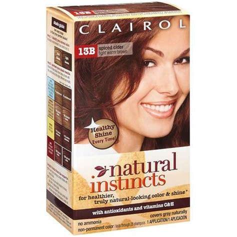 best drugstore hair color best drugstore hair dye color brands for brunettes