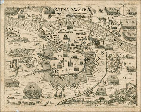 ottoman empire vienna executedtoday com 187 battle of vienna