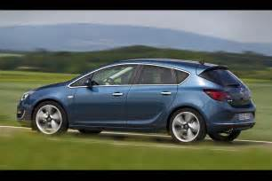 Opel Astra I Opel Astra 1 6 Turbo Technical Details History Photos On