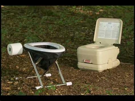 travel toilet jlryancom youtube