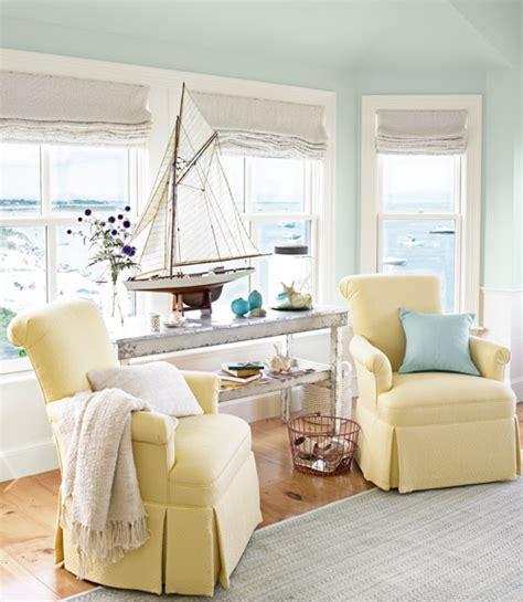 decorate  beach house