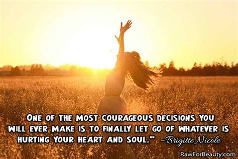 living free letting go to restore and courageously books courage quotes in best courage thoughts sayings