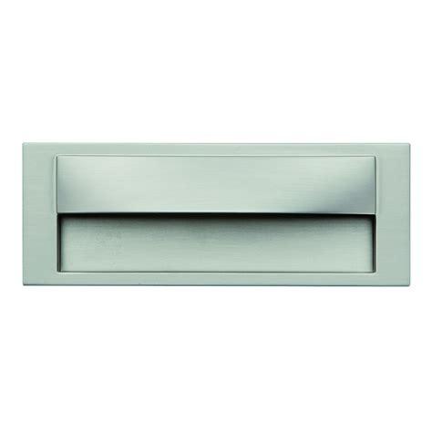 flush drawer pulls uk hafele flush pull rectangular 151 44 flush pulls door