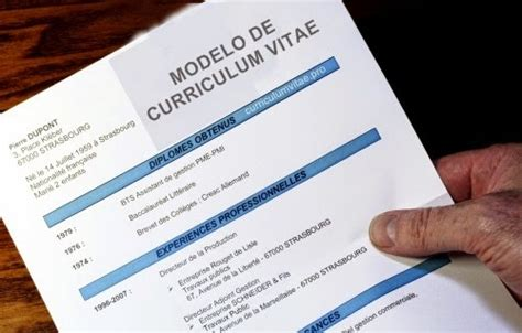 Modelos Simples De Curriculum Vitae En Peru modelo de curriculum vitae atualizado simples modelos de
