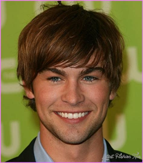 young men hairstyles latestfashiontips com