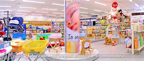 arredamento per bambini arredamento negozi per bambini effe arredamenti