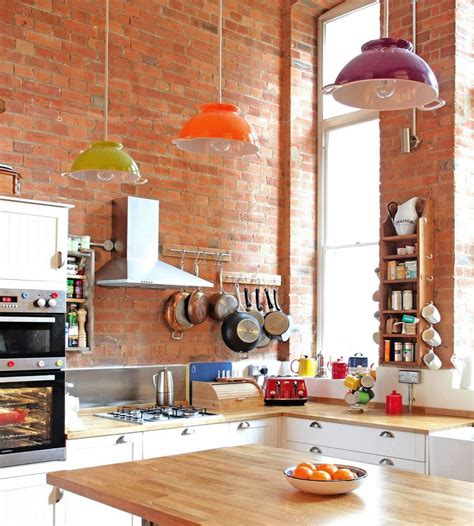 surprisingly versatile interior brick wall designs