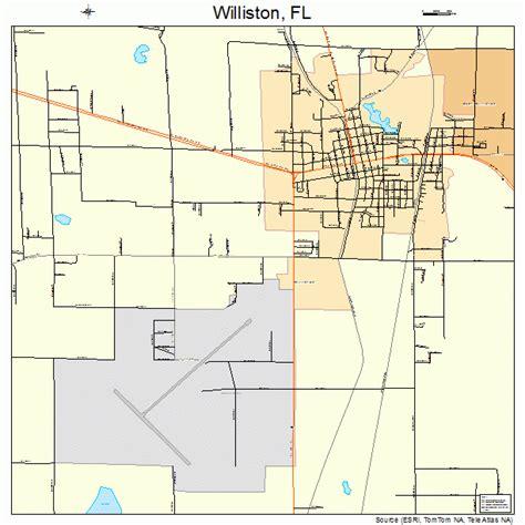 williston florida map williston florida map 1277825