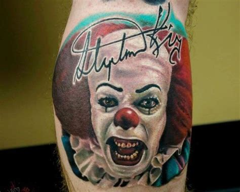 horror movie tattoo horror tattoos tattoos horror
