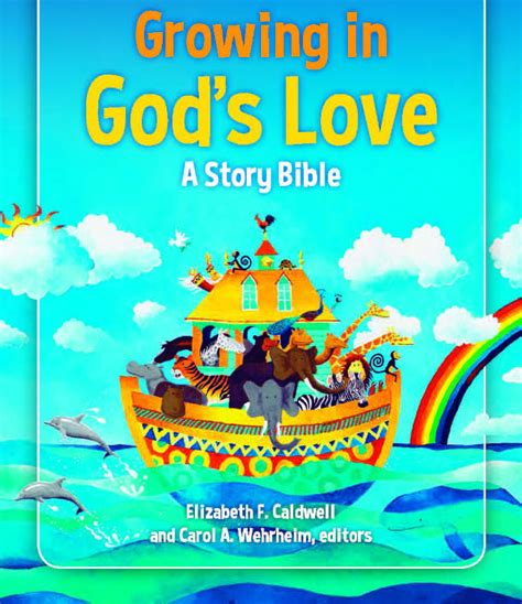 growing in god s a story bible books children s bible storybook has vanderbilt divinity voices