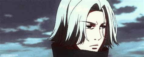 white hair black heart tv tropes mother of tokyo ghoul
