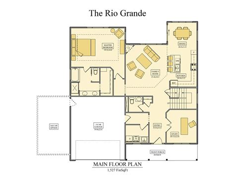 home trends and design rio grande rio grande sage homes
