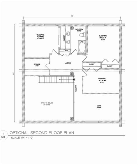 house plans 40x40 40x40 barndominium floor plans ask home design