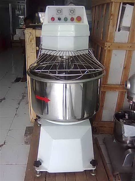 Mixer Roti Second cara cerdas memilih mixer roti mesin roti oven roti